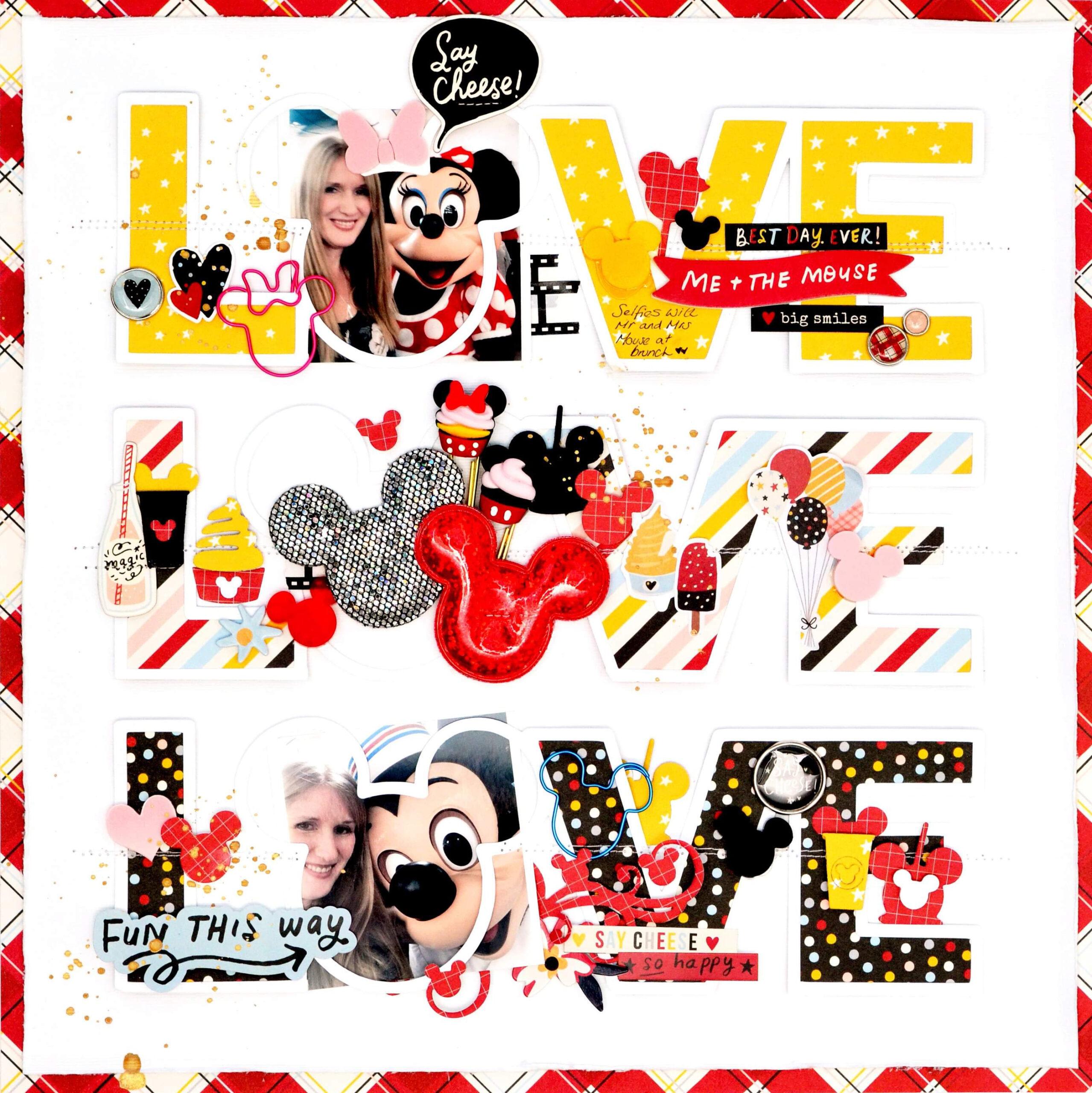 Love 1 image