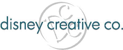Disney Creative Company Logo